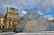 法国巴黎卢浮宫图片(8张)
