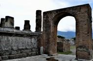 意大利庞贝古城风景图片(16张)