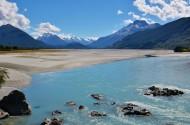 新西兰格林诺奇小镇图片(16张)
