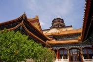 颐和园佛香阁图片(18张)