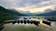 尼泊尔博卡拉风景图片(10张)