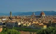 意大利佛罗伦萨风景图片(15张)