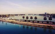 美国佛罗里达城市风景图片(7张)