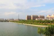 伊通河风景图片(13张)