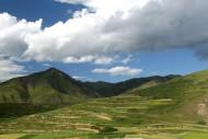 甘肃甘南卓尼风景图片(10张)