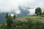 快乐之城不丹图片(22张)