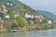 德国哲学家小径风景图片(10张)
