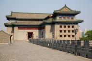 北京老城墙图片(13张)