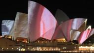 悉尼歌剧院风景图片(9张)