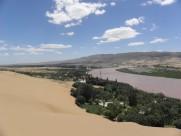 西部风景图片(15张)