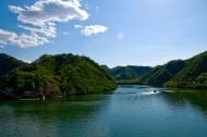 水长城风景图片(12张)