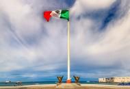 墨西哥海岸风景图片(7张)