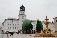 奥地利萨尔茨堡风景图片(9张)