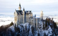 德国巴伐利亚风景图片(15张)
