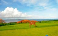 塞班岛珊瑚海球场风景图片(16张)