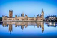 英国城市建筑图片(10张)
