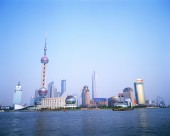 上海外滩风光图片(120张)