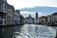 旧照片:威尼斯城市风景图片(11张)