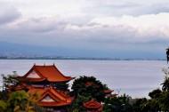 云南洱海风景图片(11张)