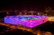 北京国家游泳中心图片(85张)