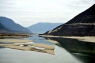 西藏雅鲁藏布江风景图片(9张)
