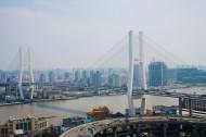 上海南浦大桥图片(20张)