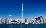 加拿大多伦多图片(12张)