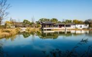 苏州虎丘风景名胜区图片(9张)