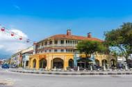 马来西亚槟城风景图片(14张)