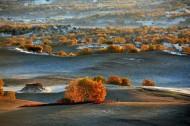 河北坝上风景图片(20张)