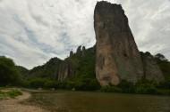 浙江丽水仙都风景区图片(6张)