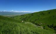新疆那拉提草原风景图片(15张)