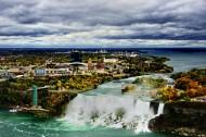加拿大尼亚加拉瀑布图片(26张)