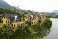 广东深圳华侨城风景图片(7张)