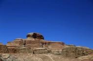 新疆魔鬼城风景图片(17张)
