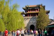 北京颐和园景色大全图片(122张)