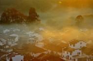 石城迷雾风景图片(7张)
