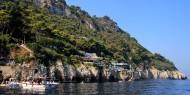 意大利卡普里岛卡碧岛风景图片(20张)