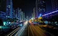 福建厦门夜景图片(9张)