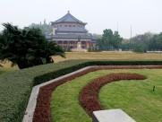 北京中山堂风景图片(19张)