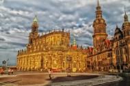 德国德累斯顿美景图片(16张)
