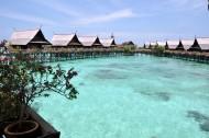 马来西亚卡帕莱水屋图片(17张)