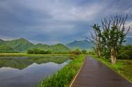湖北神农架大九湖风景图片(28张)