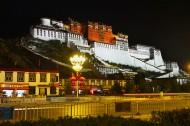 西藏布达拉宫图片(9张)