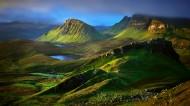 唯美爱尔兰风景图片(12张)