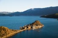 美丽的泸沽湖风景图片(7张)