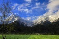 西藏波密风景图片(19张)