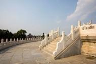 北京天坛圜丘坛图片(6张)