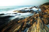 广东惠州盐洲岛风景图片(14张)
