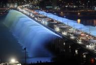 韩国首尔城市风景图片(9张)